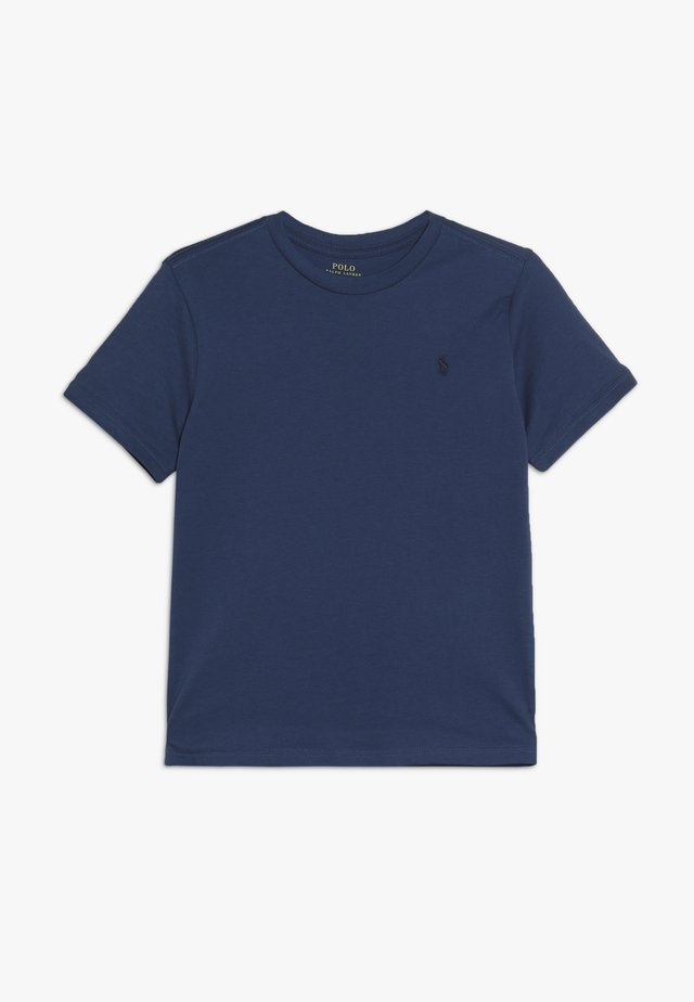 Basic T-shirt - federal blue
