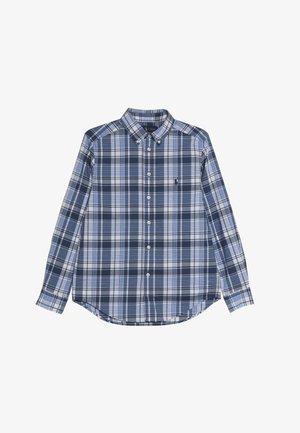 Skjorta - blue/white