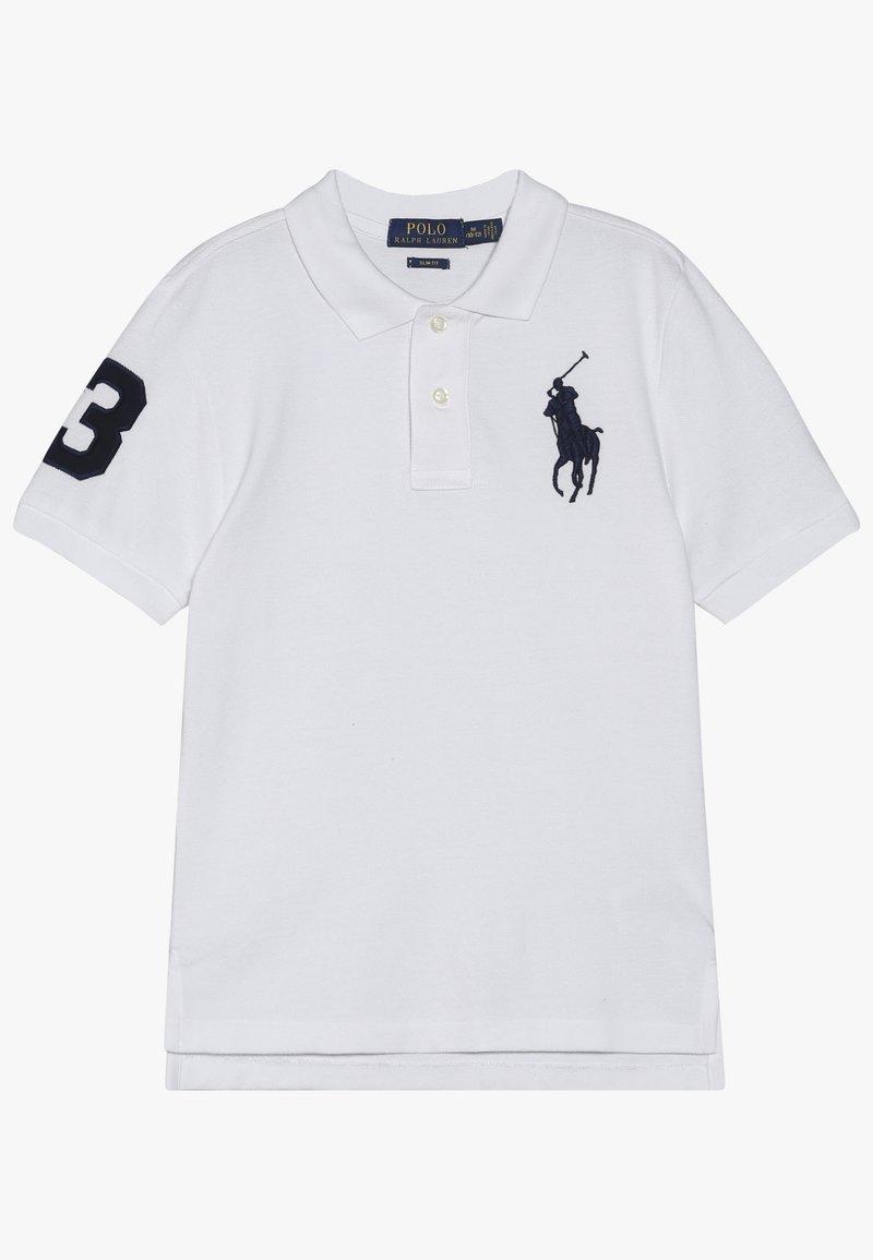Polo Ralph Lauren - Piké - white