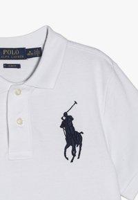 Polo Ralph Lauren - Piké - white - 4