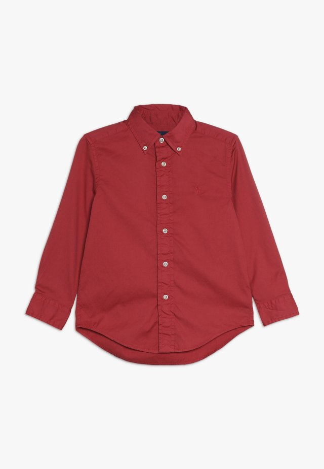 Chemise - nantucket red