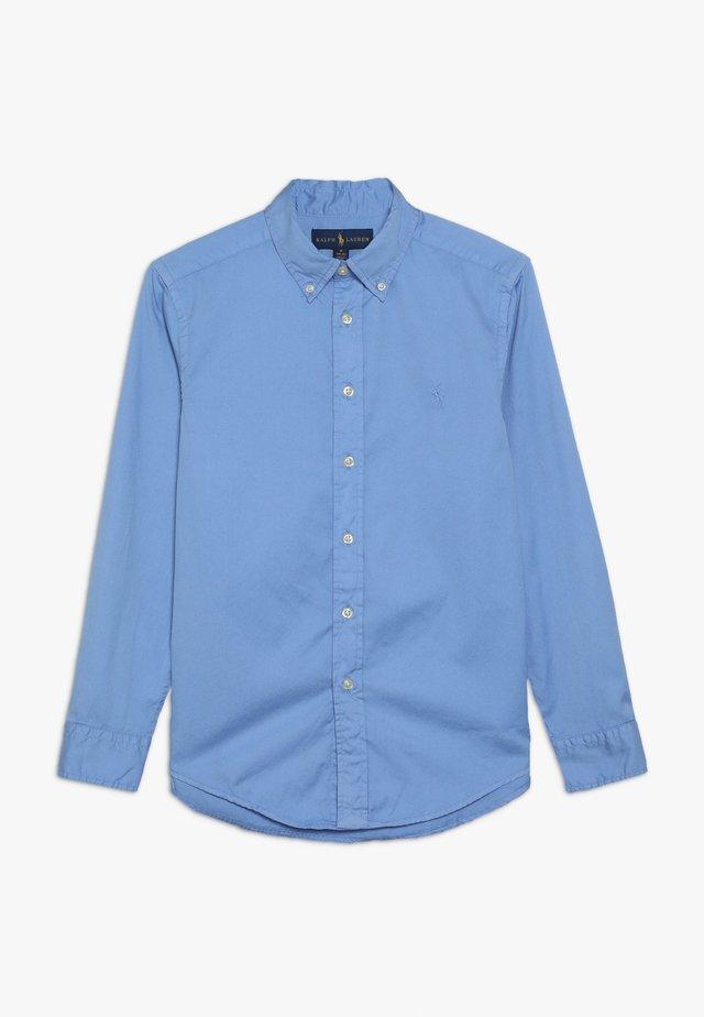 Skjorta - fall blue