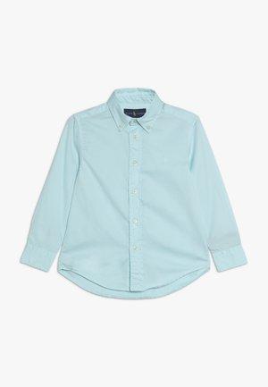 Shirt - island aqua