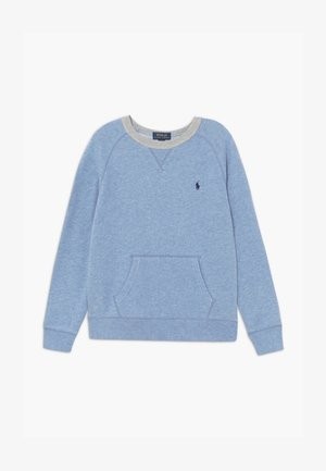 Sweatshirt - cobalt heather