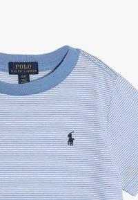 Polo Ralph Lauren - Triko spotiskem - fall blue - 4