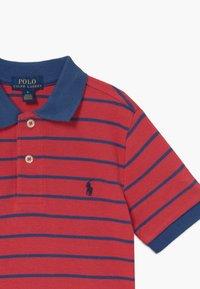 Polo Ralph Lauren - Polo - sunrise red multi - 3
