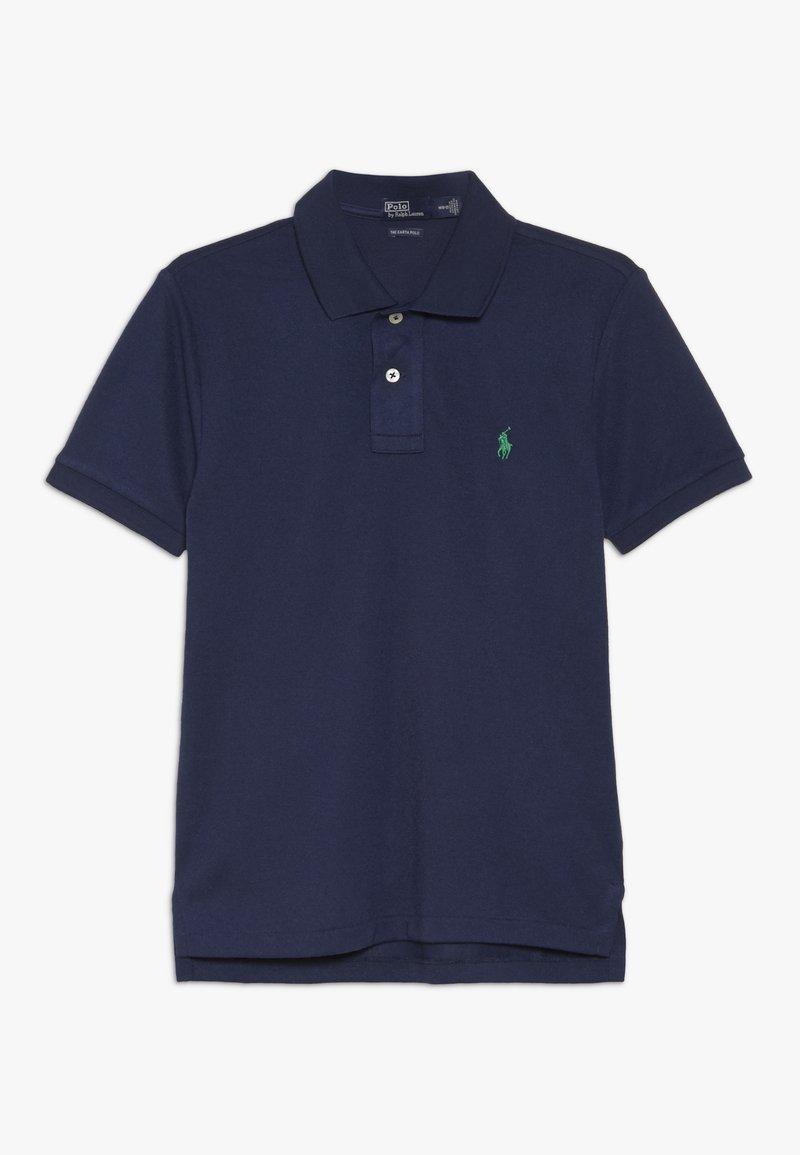 Polo Ralph Lauren - CUSTOM - Koszulka polo - newport navy