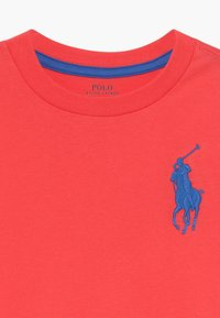 Polo Ralph Lauren - T-shirt con stampa - racing red - 3