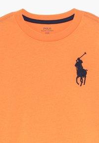 Polo Ralph Lauren - Print T-shirt - thai orange - 3