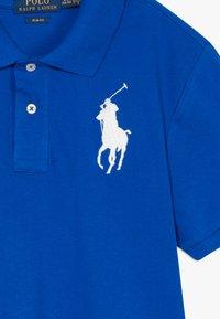 Polo Ralph Lauren - SLIM FIT - Poloshirt - pacific royal - 4