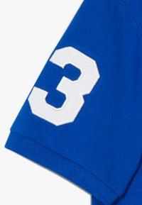 Polo Ralph Lauren - SLIM FIT - Poloshirt - pacific royal - 2