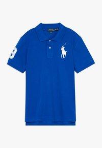Polo Ralph Lauren - SLIM FIT - Poloshirt - pacific royal - 0