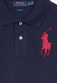Polo Ralph Lauren - SLIM FIT - Polo - french navy - 3