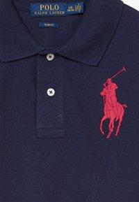 Polo Ralph Lauren - SLIM FIT - Poloshirt - french navy - 3