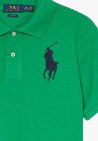 Polo Ralph Lauren - SLIM FIT - Poloshirt - chroma green - 2