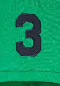 Polo Ralph Lauren - SLIM FIT - Poloshirt - chroma green - 4