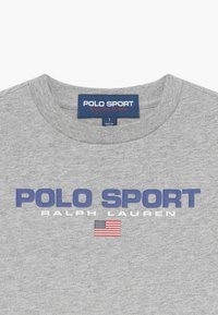 Polo Ralph Lauren - T-shirts print - andover heather - 3