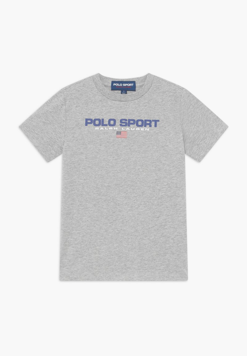 Polo Ralph Lauren - T-shirts print - andover heather