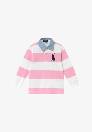 RUGBY - Polo shirt - light pink