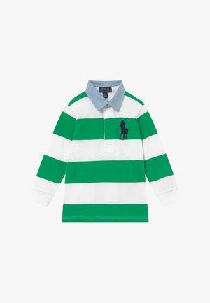 RUGBY - Polotričko - golf green multicolour