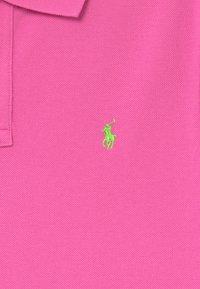 Polo Ralph Lauren - SLIM  - Polo - resort rose - 3