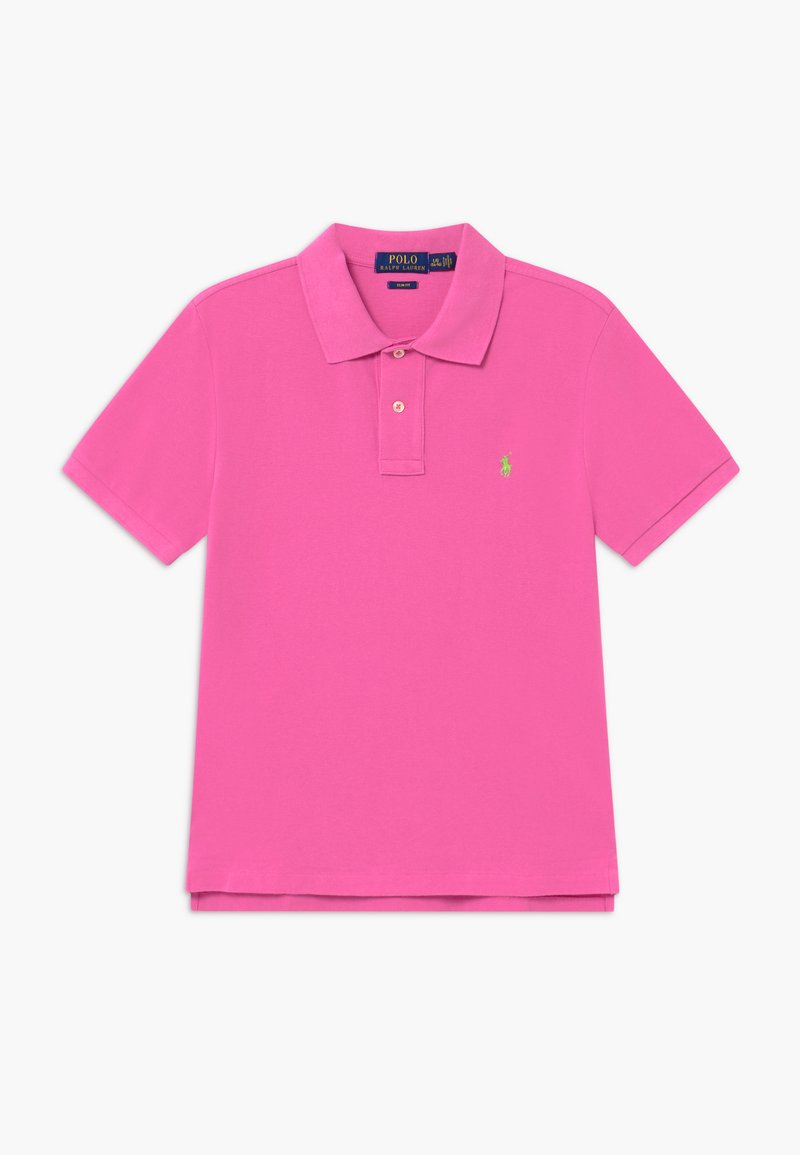 Polo Ralph Lauren - SLIM  - Polo - resort rose