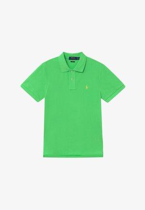 SLIM  - Poloshirt - new lime