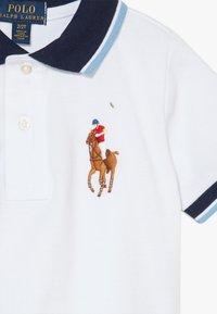 Polo Ralph Lauren - Poloshirt - white - 4