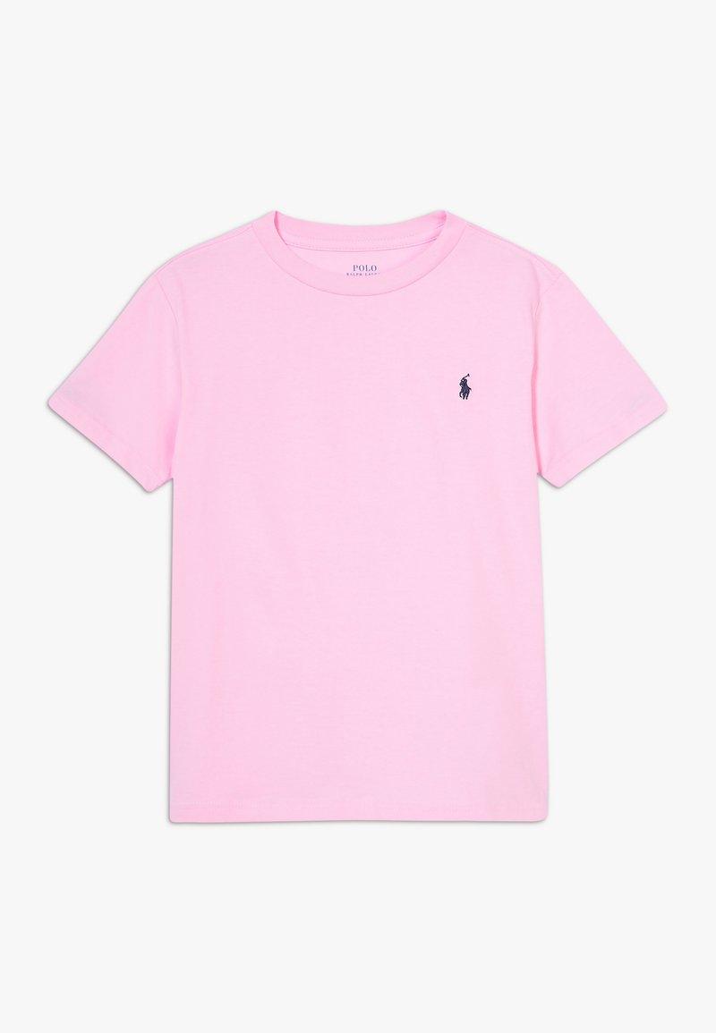 Polo Ralph Lauren - TEE - Jednoduché triko - carmel pink
