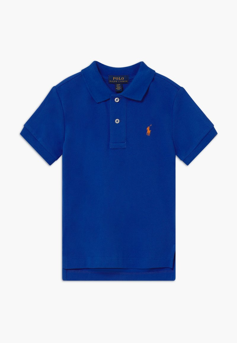 Polo Ralph Lauren - Piké - travel blue