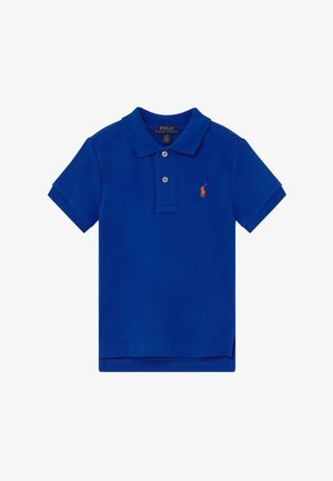 Polo - travel blue