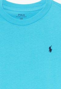 Polo Ralph Lauren - T-shirt basic - liquid blue - 3