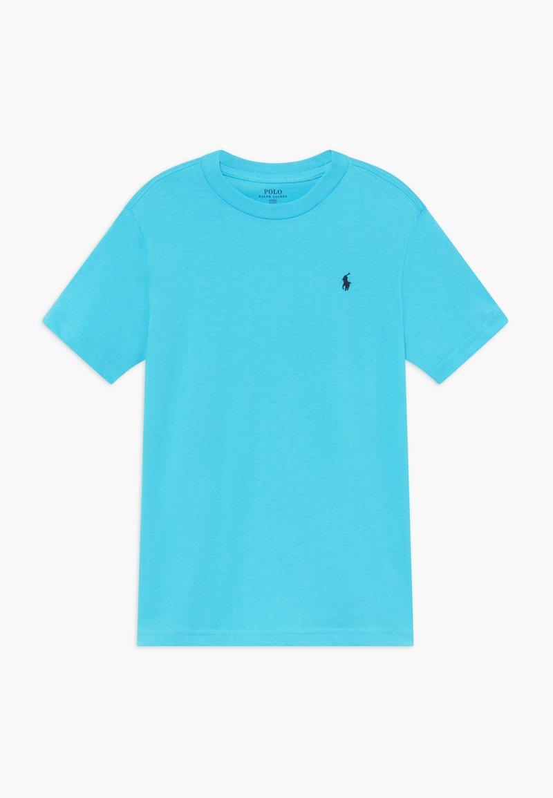 Polo Ralph Lauren - Jednoduché triko - liquid blue