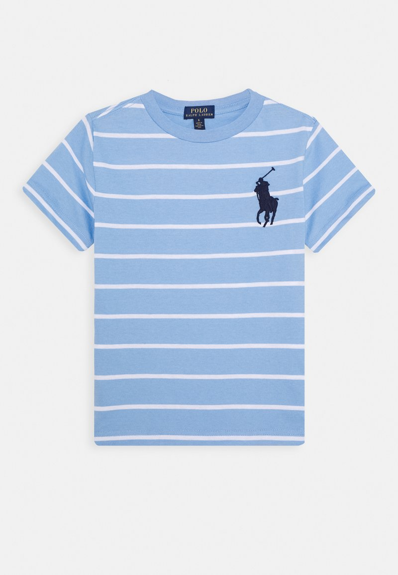Polo Ralph Lauren - Print T-shirt - austin blue