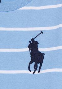 Polo Ralph Lauren - Print T-shirt - austin blue - 2