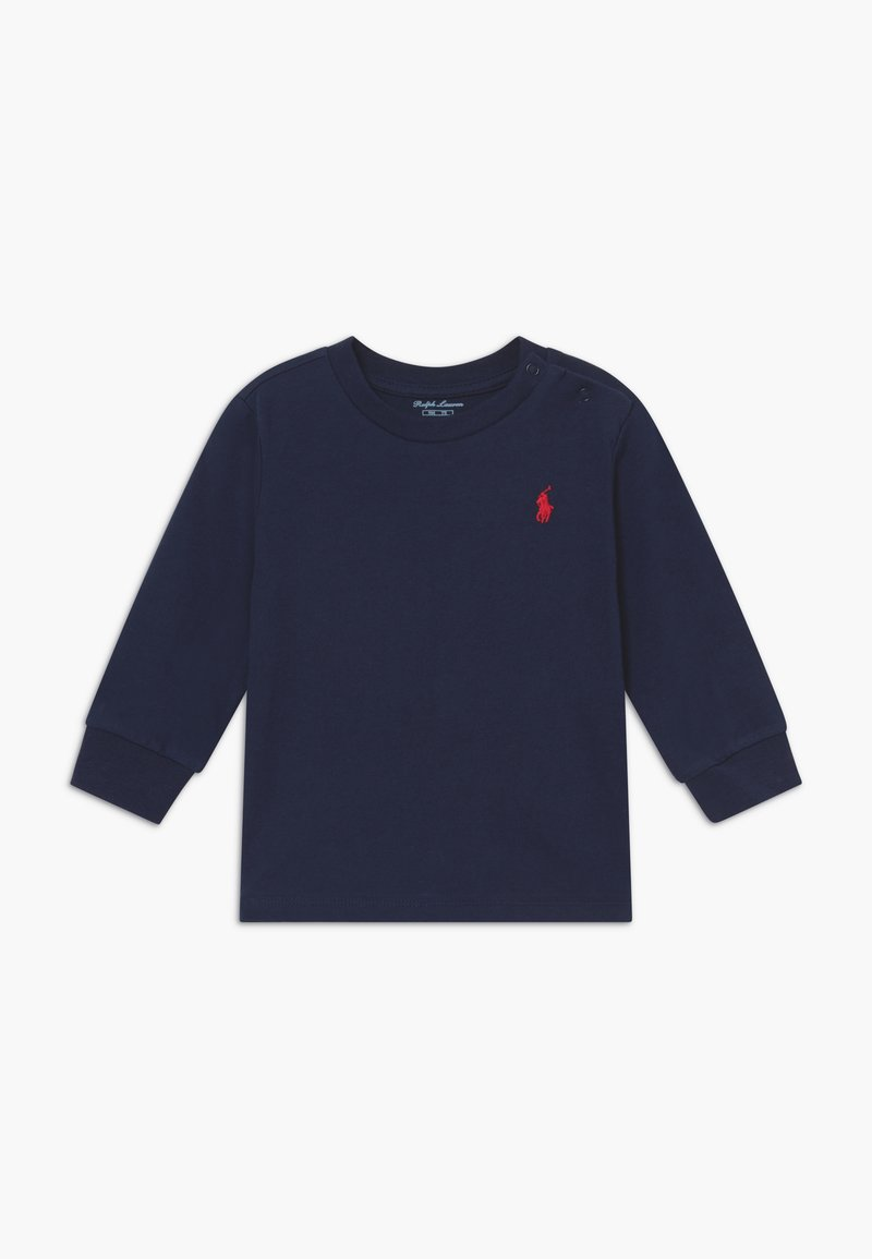 Polo Ralph Lauren - T-shirt à manches longues - cruise navy
