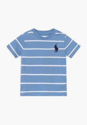 Camiseta estampada - austin blue