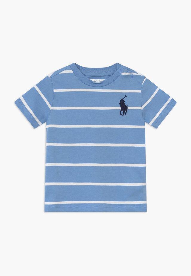 T-shirt imprimé - austin blue