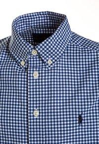 Polo Ralph Lauren - NATURAL - Košile - blue/multicolor - 2