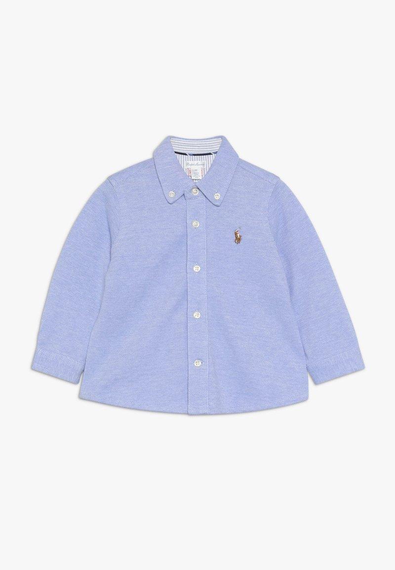 Polo Ralph Lauren - Hemd - harbor island blue