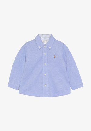 Shirt - harbor island blue