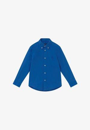 Košile - travel blue