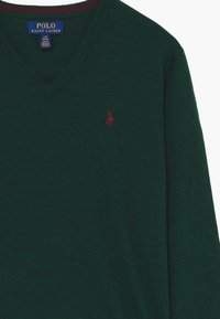 Polo Ralph Lauren - Pullover - forest green heather - 3