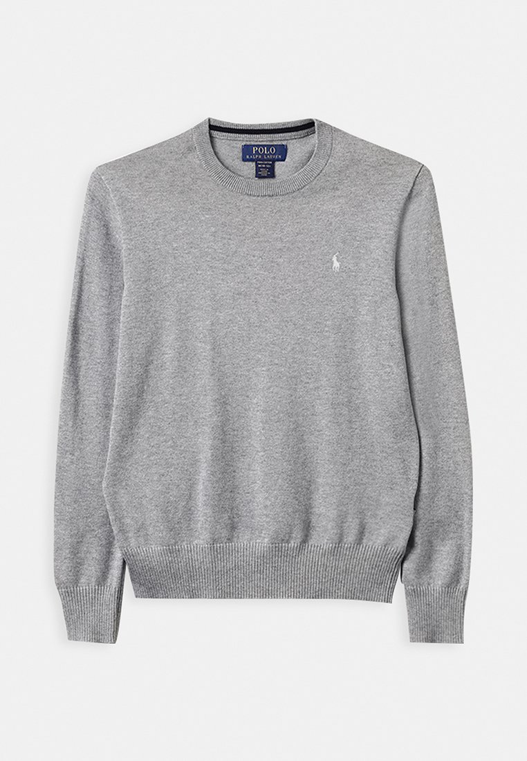 Polo Ralph Lauren - Jumper - andover heather