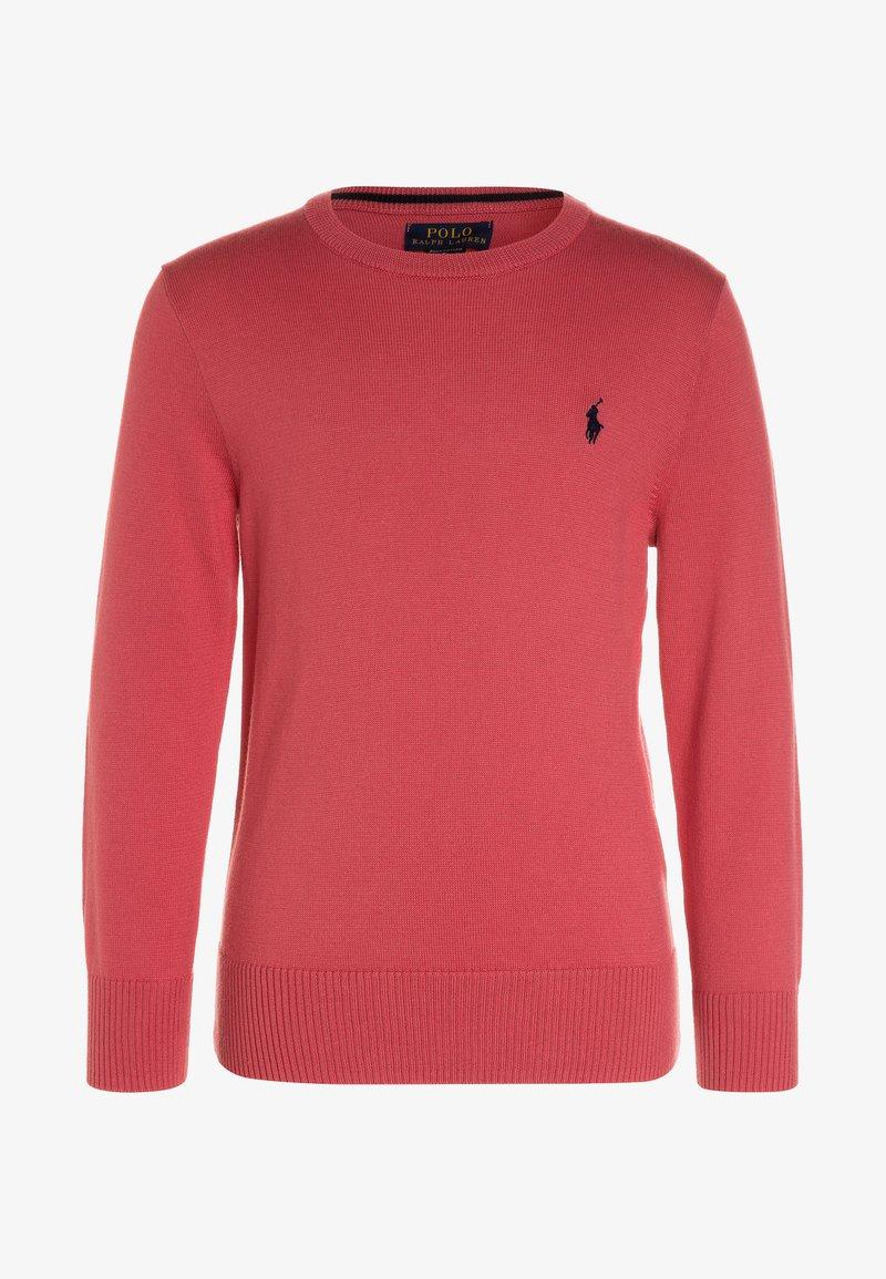 Polo Ralph Lauren - Trui - nantucket red
