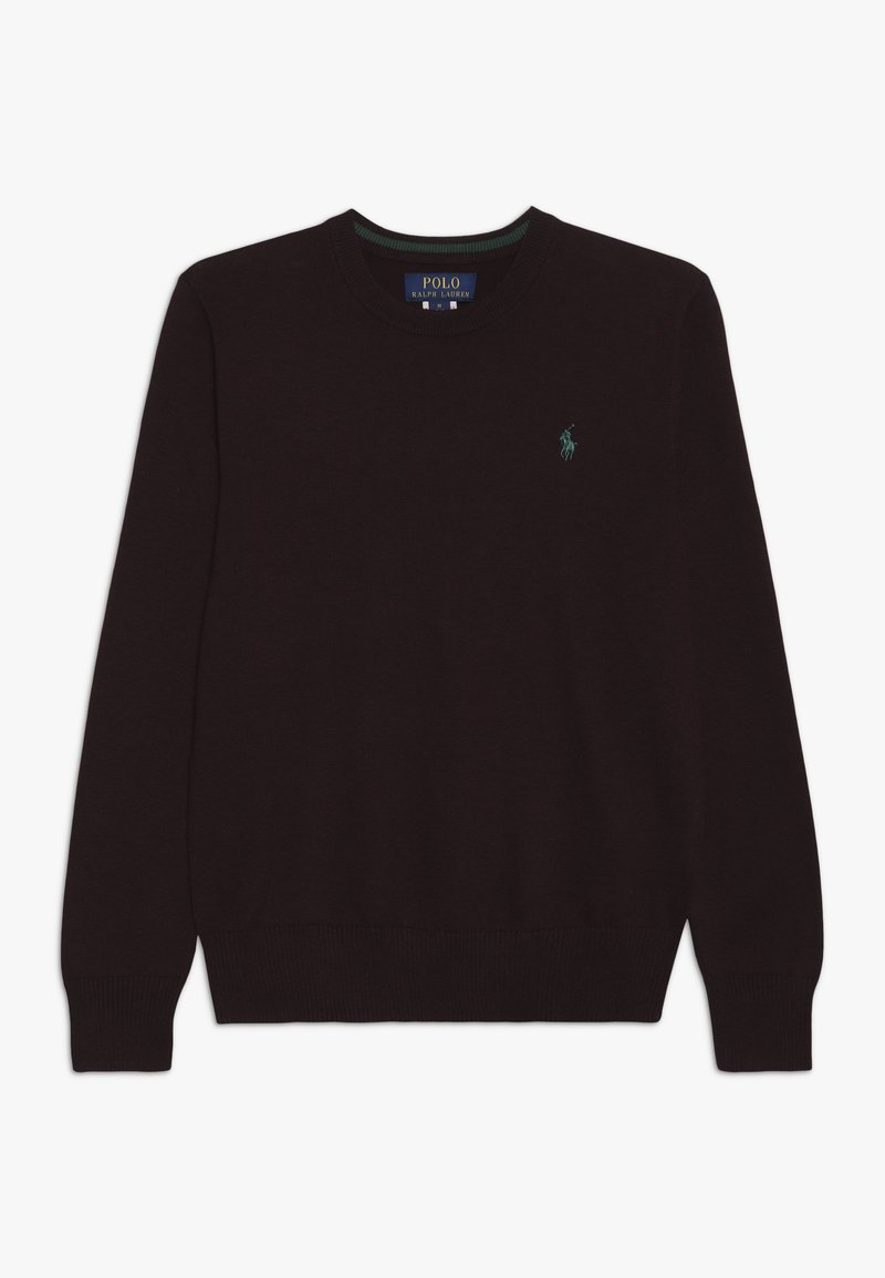 Polo Ralph Lauren - Sweter - aged wine heather