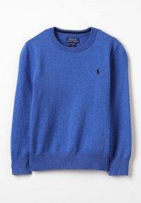 Polo Ralph Lauren - Trui - blue heather - 0