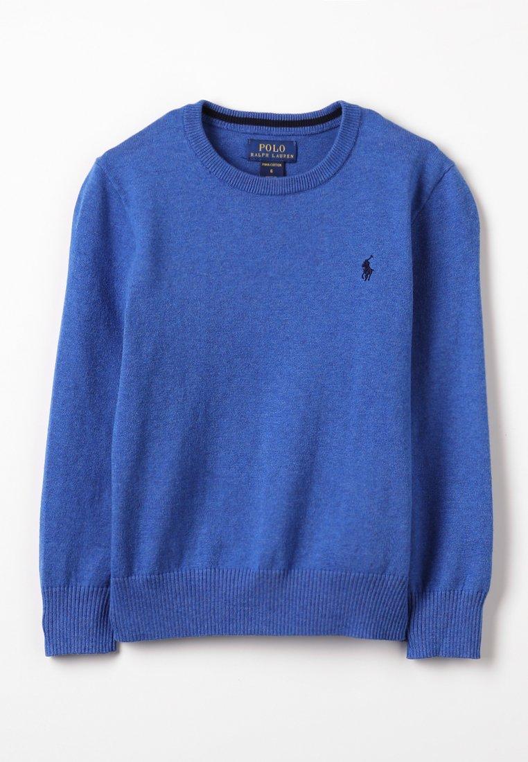 Polo Ralph Lauren - Trui - blue heather