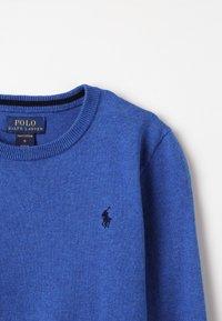 Polo Ralph Lauren - Trui - blue heather - 4