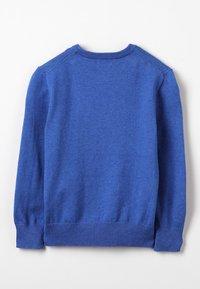 Polo Ralph Lauren - Trui - blue heather - 1